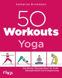 50 Workouts Yoga