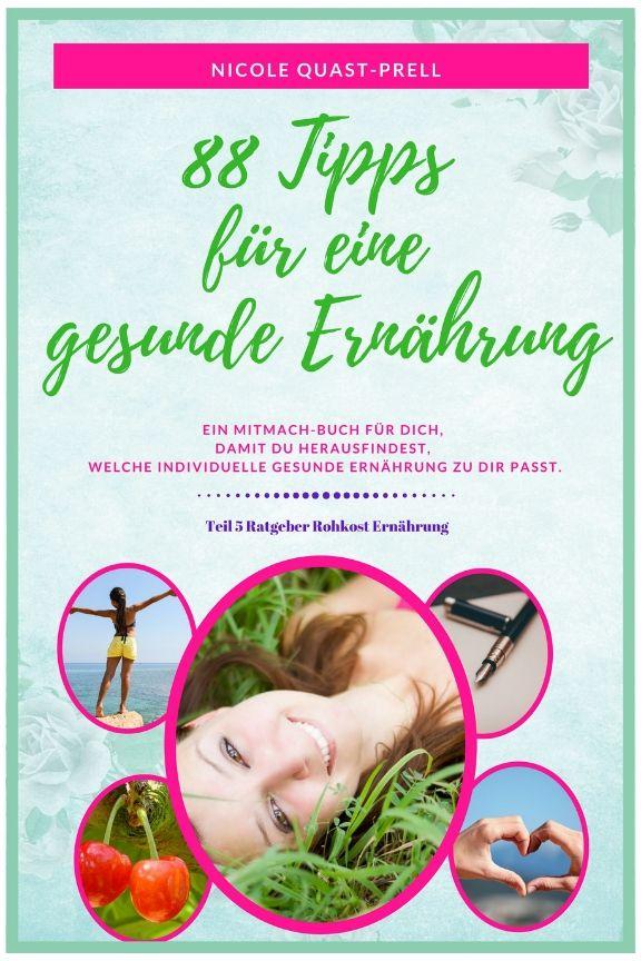 Gesunde Ernährung Buch